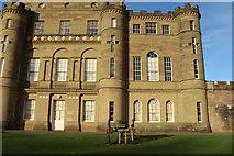 NS2310 : Culzean Castle by Billy McCrorie