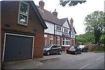TQ3129 : On Haywards Heath Rd by N Chadwick
