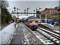 SD8010 : Santa Special at Bolton Street Station by David Dixon