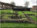 ST5377 : Kings Weston Roman Villa by don cload