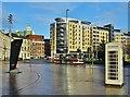 TA0928 : Alfred Gelder Street, Kingston upon Hull by Bernard Sharp