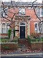 ST0207 : Cullompton: 2 Church Street by Martin Bodman
