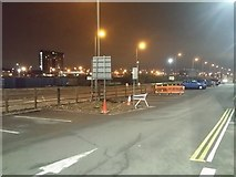 TQ2387 : Fenwick's car park, Brent Cross Shopping Centre by David Howard