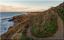 NJ1870 : Moray Coast Trail by valenta