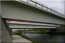 TQ3784 : East Cross Bridges by David Kemp