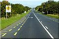 N6482 : N3 between Whitegate Cross and Lisduff by David Dixon