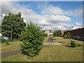 ST5973 : Peel Street Park by Stephen Craven