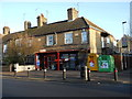 TF1900 : General store on Dogsthorpe Road, Peterborough by Paul Bryan