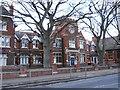 TL1999 : The King's School, Peterborough by Paul Bryan