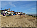 TM3034 : Felixstowe on Boxing Day by John Sutton