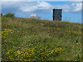 NZ4344 : Easington Colliery: Pit Cage Monument by Mat Fascione