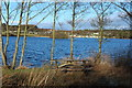 NX2764 : Loch Heron by Billy McCrorie