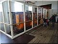 SP0838 : Inside the former GWR Goods Depot by John M