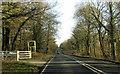 SE3345 : Harewood Avenue by Derek Harper