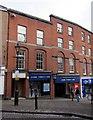 SO5924 : Store Twenty One, Market Place, Ross-on-Wye by Jaggery