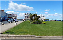NZ4249 : Terrace Green at Seaham by Mat Fascione