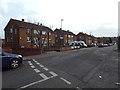 TQ4979 : Norman Road, Belvedere by Malc McDonald