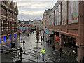 SJ3490 : Liverpool, Elliot Street by David Dixon