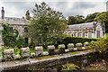 SW7223 : Trelowarren House by Ian Capper