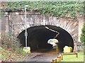 NT2574 : Rodney Street tunnel, Edinburgh by Jim Barton