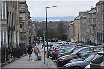 NT2574 : Dublin Street, Edinburgh New Town by Jim Barton