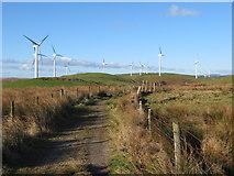 SS9985 : On the Taff Ely Ridgeway walk by Gareth James