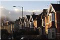 ST5874 : Houses on Zetland Road, Bristol by Derek Harper