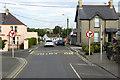 C3432 : Buncrana, St Mary's Road by David Dixon