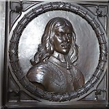 SO8554 : Memorial to the Duke of Hamilton by Philip Halling