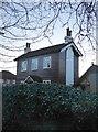 TQ2255 : Walton on the Hill: St Peter's Cottage (3) by Stefan Czapski