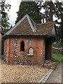 SU7084 : The Well House by Bill Nicholls