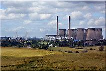SE4724 : Ferrybridge Power Station by derek dye