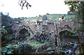 SS9943 : Castle Mill Bridge by Jeff Buck