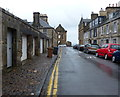 NO5116 : North Castle Street in St Andrews by Mat Fascione