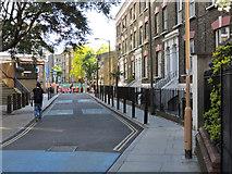 TQ3179 : Princess Street by Thomas Nugent