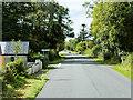 G9857 : A46 at Rosscor by David Dixon