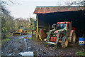 SS8220 : North Devon : Waterloo Farm : Week 3