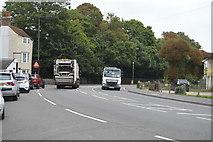 TQ2668 : Morden Rd, A239 by N Chadwick