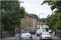 TQ2668 : Ravensbury Mill by N Chadwick