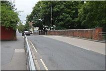 TQ2767 : London Road Bridge by N Chadwick