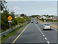 G8861 : National Road N15 Crossing the River Erne at Ballyshannon by David Dixon