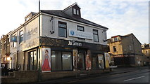 SE1431 : Jai Simran Boutique, Great Horton Road by Stephen Armstrong