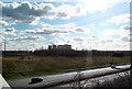 SE4725 : The A1's at Fairburn by derek dye