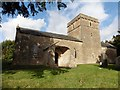 ST3757 : The Church of St Mary, Christon by Roger Cornfoot