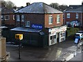 NZ3367 : Sandwich Shop, Burdon Street, Percy Main by Andrew Curtis