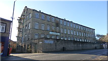 SE1431 : Vacant Warehouse, Great Horton Road by Stephen Armstrong