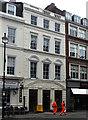 TQ2981 : 14 Greek Street by Stephen Richards