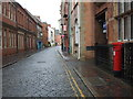 TA1028 : High Street, Hull by JThomas