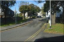 SX4754 : Harwell St by N Chadwick