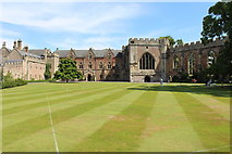 ST5545 : The Bishops Palace (7) by Chris' Buet